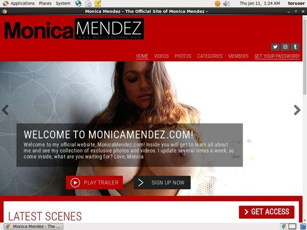 Monicamendez.com 購入