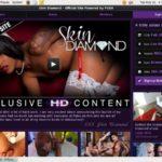 Skin Diamond Hd Videos