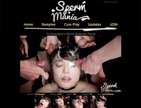 Sperm Mania Fxbilling