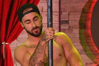Stock Bar full nudity