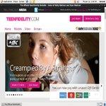 Teenfidelity.com With Bank Account