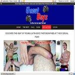 Uncut Boyz Free Premium Account