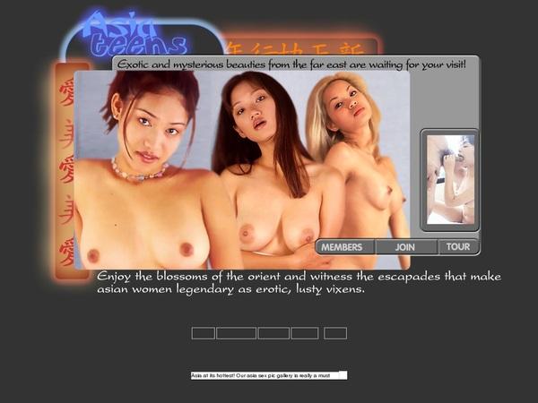 Videos Asia Teens