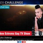 Login Gay Sex Challenge