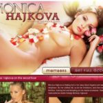 Monica-hajkova.com サイン アップ
