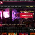 Stockbar Montreal