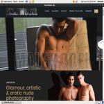 Male Model Webcams