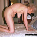 Realgrannyporn.com Account For Free
