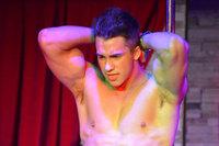 Stockbar erotic show 165525