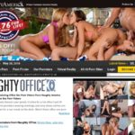 Naughty Office Free Account