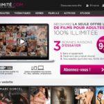 X Illimite Trailer