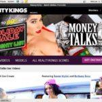 Money Talks Discount Code