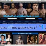 Male Celeb Movies