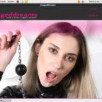 Gagged Dreams Get Account