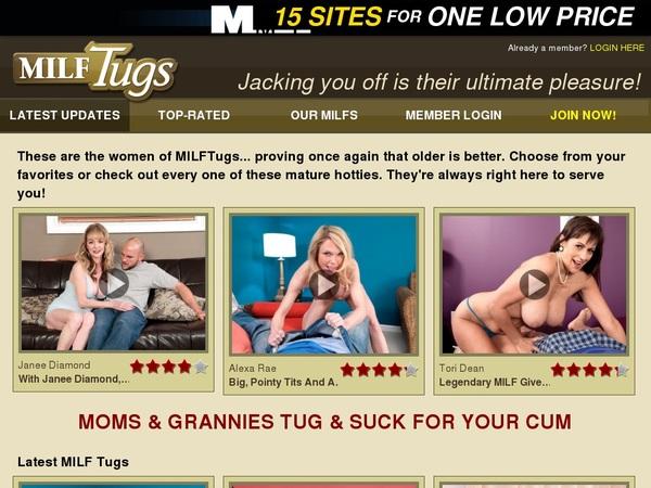 Milftugs.com Free Users