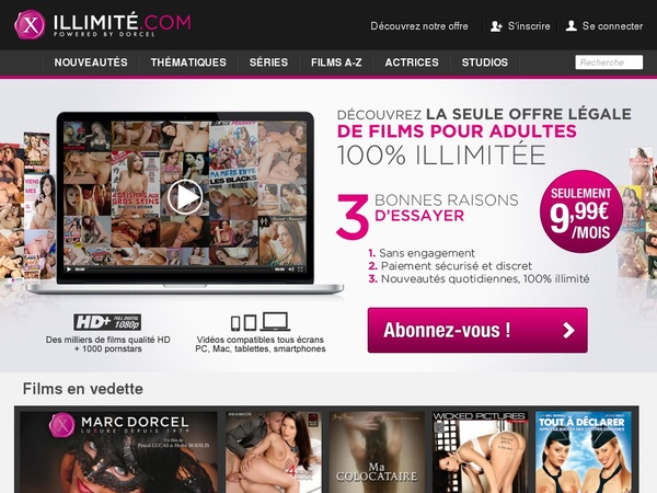 Xillimite Free Sign Up