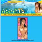 Asiants.com Login Account